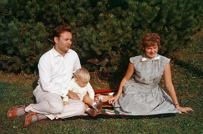 Family Slides - Archive
