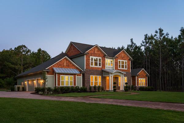 Dostie Homes