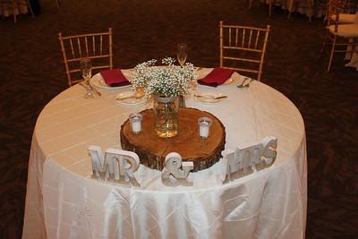 Yeager & Frisoli Wedding