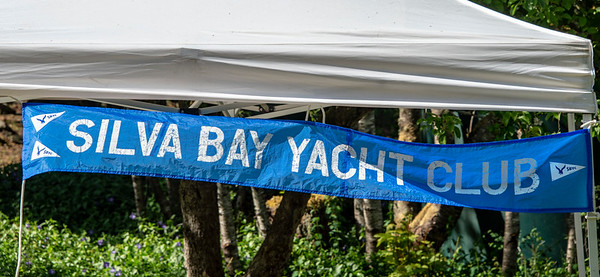 Silva Bay Yacht Club Sailpast 2019