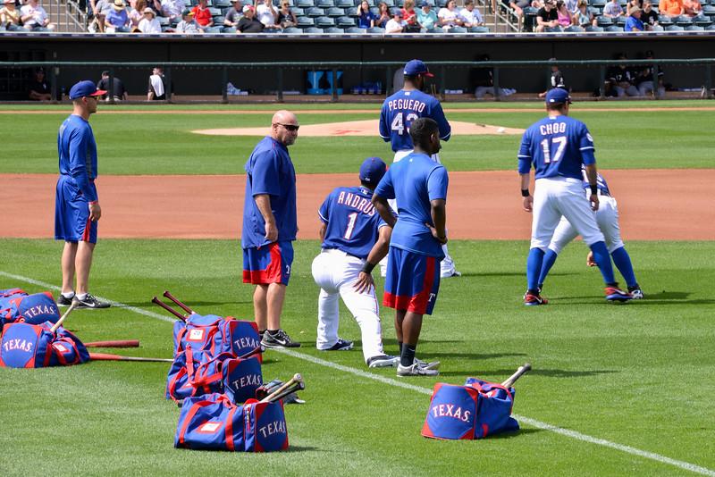 2015-03-13 Texas Rangers Spring Training 052.jpg