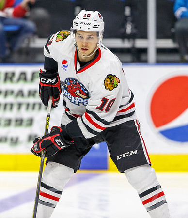 04-01-16 IceHogs vs. Rampage