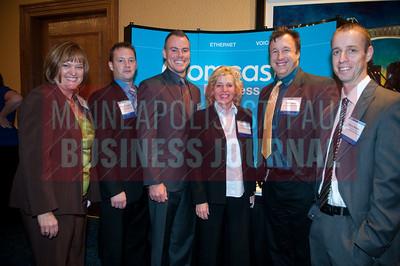 CIO of the Year Awards 2011