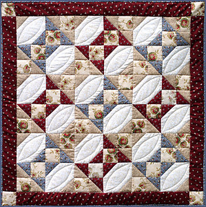 The Bare Footed Quilter