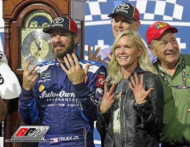 Martinsville Speedway - NASCAR Cup Series - 10/27/19 - Rick Ibsen