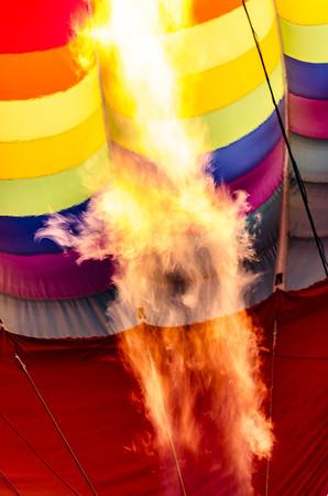 Letchworth Hot Air Balloons!!