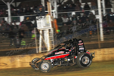 MARCH 23, 2019 No Way Out 40 SPRINTS, ILMS, MODS and SS