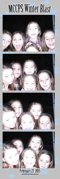 2-27-Marblehead Community Center-Photo Booth