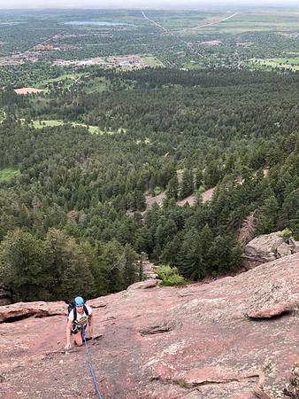 Boulder - Lumpy