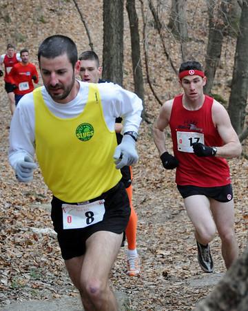 20th Annual Pere Marquette Endurance Trail run