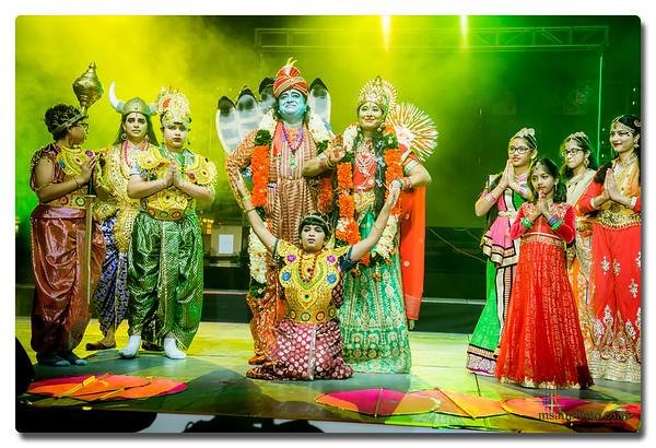 Ashirwad @ 6th Diwali-Dusshera 2017