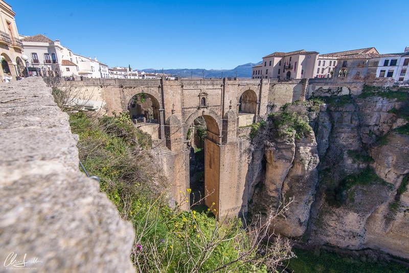 Ronda | Spanien