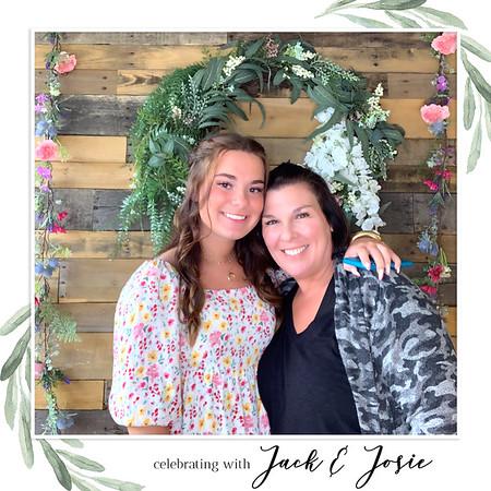 Jack & Josie's Grad Party