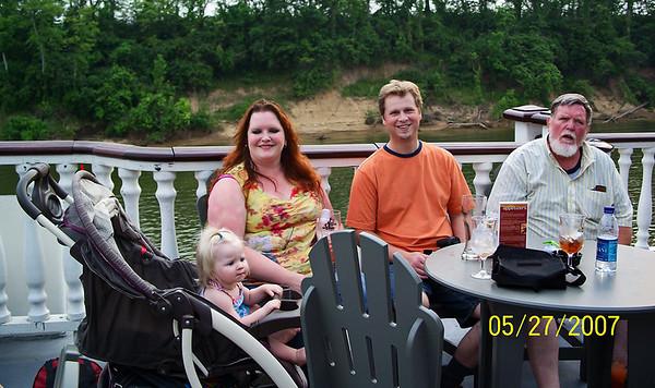 070526-28 Aunt Joy & Uncle Kevin Visit - Joy's Photos