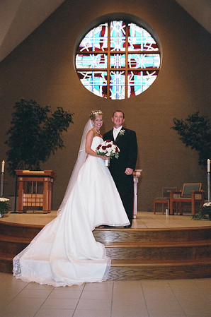 2003-2004 Weddings