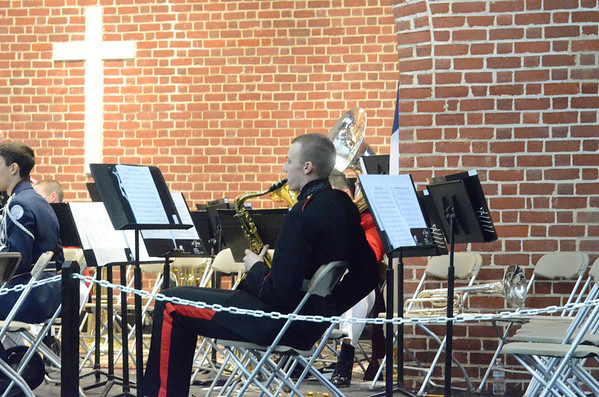 Military Band Festival