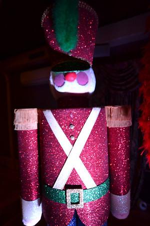 2012 - Paramus, NJ Fire Co. 1 Christmas Party