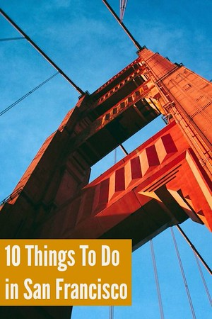 10 Free & Cheap Things to Do in San Francisco