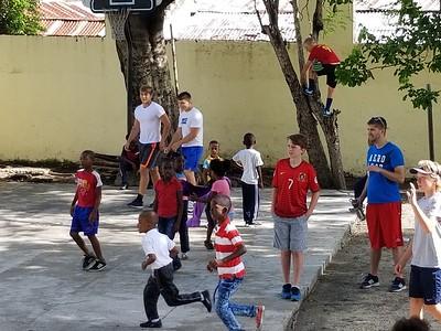 Dominican Republic Mission Trip (2018 June)