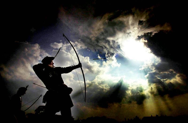 Royal Company of Archers