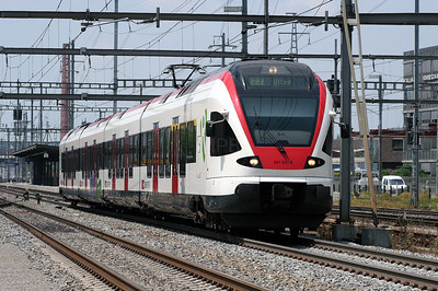 SBB Class 521