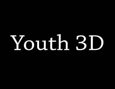 Youth 3D