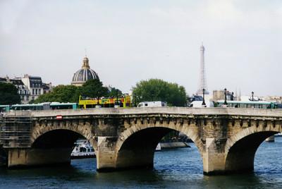 France September 2001