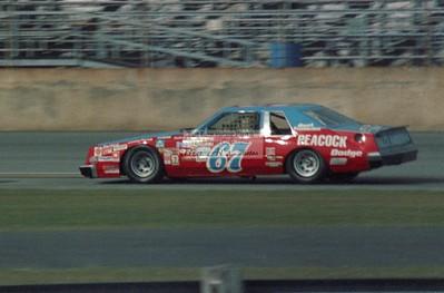 Daytona 1985