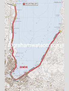 Stage 5: Geneva > Geneva, 18kms (ITT)