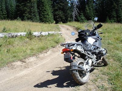 2005.08.19 Rainier ride