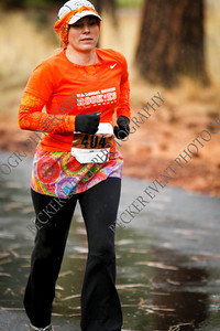 Half Marathon 02:31 - Last racer Happy Girl Sisters
