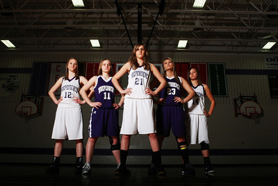 Independence girl's basketball GBB1112
