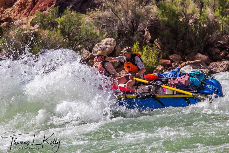 Grand Canyon River Trip