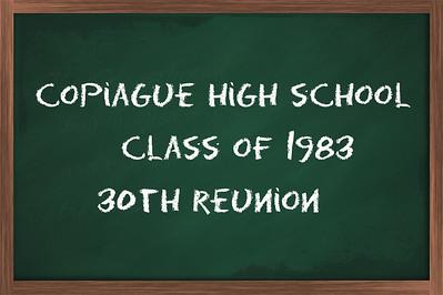 Copiague 1983