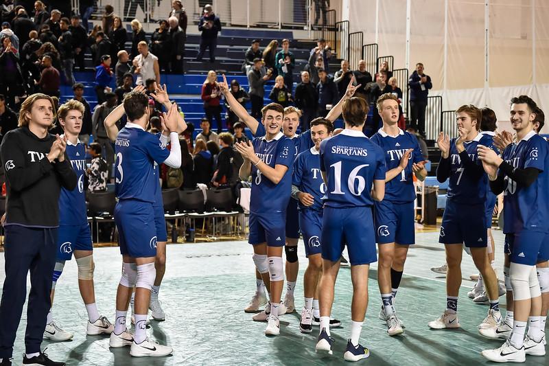 12.29.2019 - 5032 - UCLA Bruins Men's Volleyball vs. Trinity Western Spartans Men's Volleyball.jpg