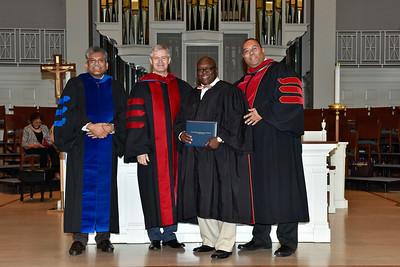 Individual Graduate Photos