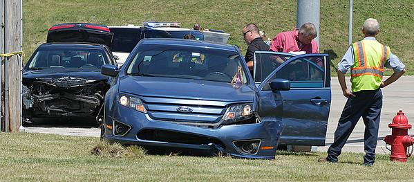 20160726 - Three Oaks Rt 31 Crash (HRB)