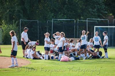 2012 PHS Girls Soccer Blue White Gamer