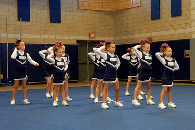 2014-09-27 - Chargers Cheer E - Plymouth Exhibition