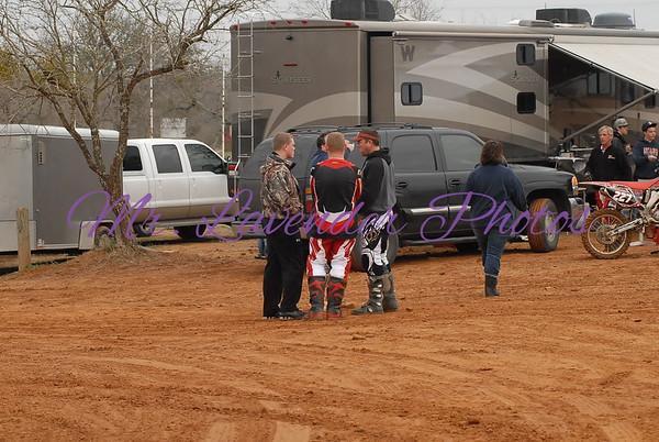 Pit Pass Round 3 Triple Crown Feb 7, 2010