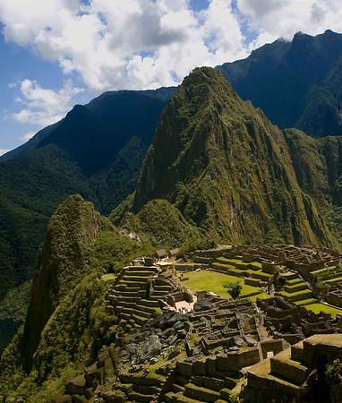 Machu Picchu 1 day 4
