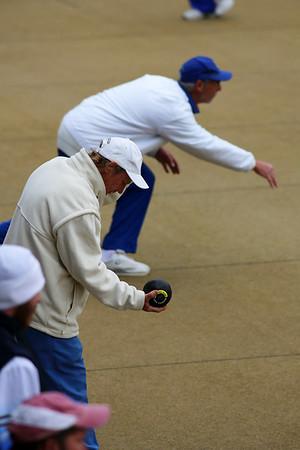 Bowls NSW Pennant at Wagga Wagga.