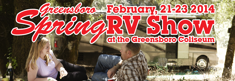 RV Show Speaking Gigs