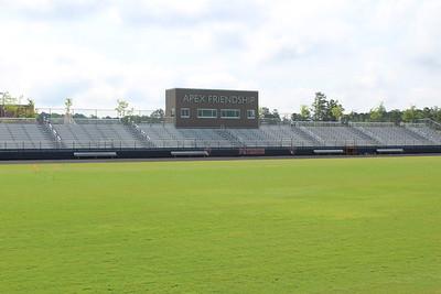Apex Friendship High School - Patriots Stadium