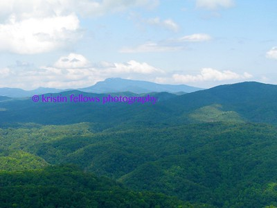 Appalachian Landscapes