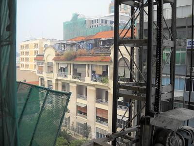 Saigon - CIA - Center City - Dung Duong - Yen
