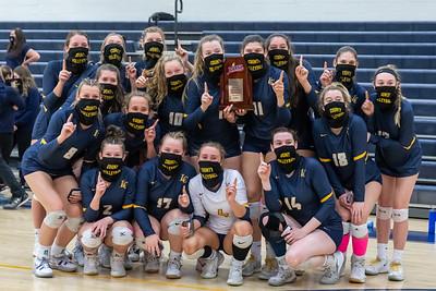 2021-04-24 Class 4 State Championship Loudoun County vs. Grafton