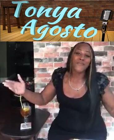 Tonya Agosto Special Guest 2
