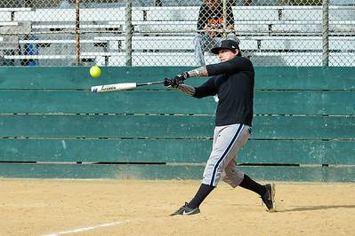 5 man softball sunnyvale