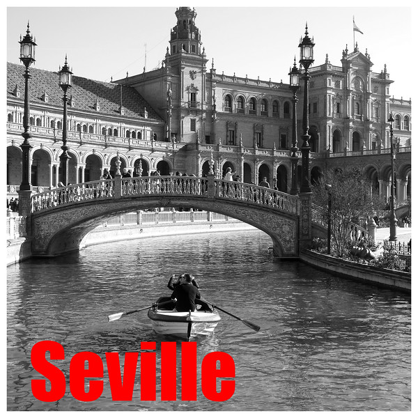 Seville - Sevilla